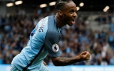 Photo: Man City go top with win over West Ham