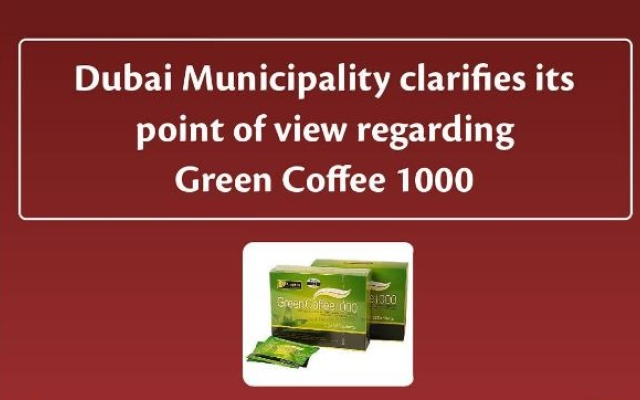 Weighty issue: MoH confirms diet coffee brand banned in UAE