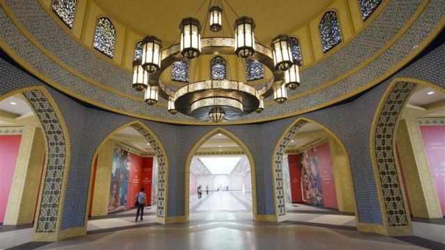 Dubai Metro link to Ibn Battuta mall opens; new retail walkway planned