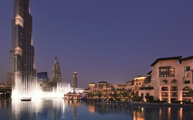 Want to live rent-free, all expenses paid in Dubai? Here's how…