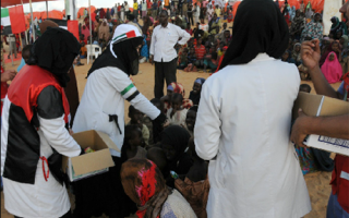 Dubai appeals for volunteers from public, private sectors