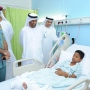 38 injured in Abu Dhabi bus accident discharged from hospital