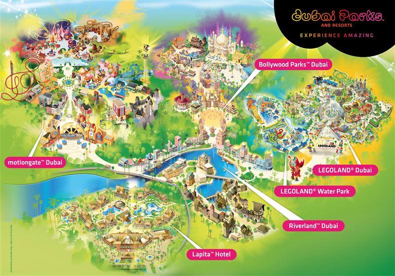 Dubai parks to open legoland riverland on october 31 emirates 247 gumiabroncs Images