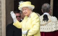 Photo: Queen Elizabeth II's servants working three-week shifts amid coronavirus