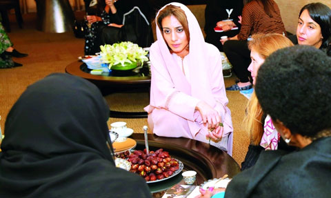 Pic: Al Bayan