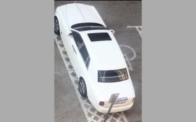 VIP or not, no one is above the law for Dubai Police