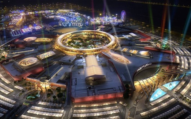Dubai to be home to world's first nature-inspired mall featuring botanical wonders