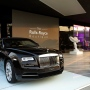 Rolls-Royce unveils first ever boutique in Dubai