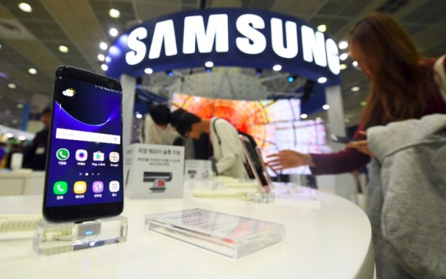 Samsung to sell off refurbished Galaxy Note 7s: reports