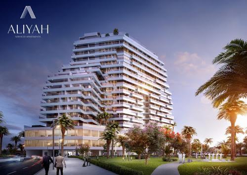 Developments In Dubai : Azizi developments launches dh mn project in dubai
