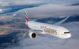 Photo: Emirates airline commits to reducing single-use plastic on board