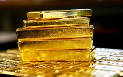 Photo: Latest gold, forex rates in UAE