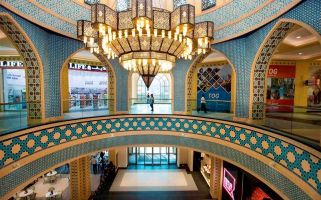 Ibn Battuta Mall reports record National Day footfall with over 213,000 visitors