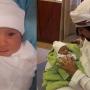 First baby boy born on UAE National Day in Abu Dhabi