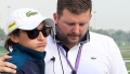الصورة: Caddie dies after collapsing at Dubai Ladies Masters