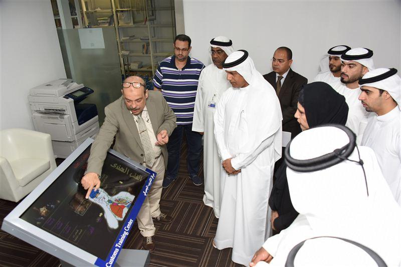 Dubai Customs launches the Drug Smart Encyclopedia ...