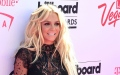 Photo: Britney Spears quarantined for two weeks before she could see her sons