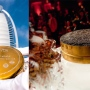 New world record for Dubai; dig into the largest tin of caviar