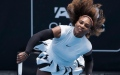 Photo: Serena Williams out of China Open draw