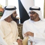 VP, Abu Dhabi Crown Prince discuss key national issues