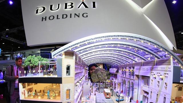 Dubai Holding launches Sandstorm, UAE's largest obstacle race