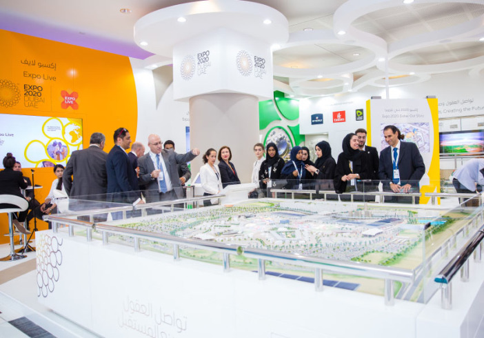 Expo 2020 Stands For : World expo pavilion revealed u expo canada