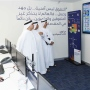 RTA opens smart monitoring center at Licensing Agency