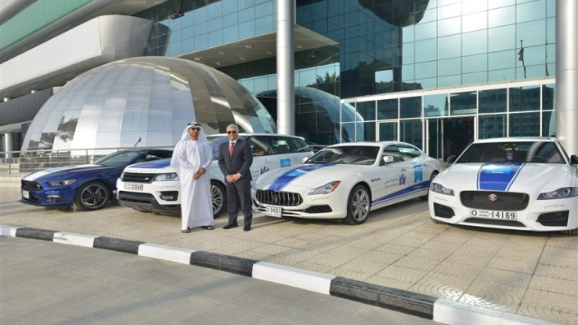 '2nd Dubai Customs Week' kicks off on January 22