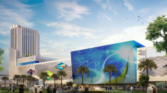 More big brands on Nakheel's shopping list as Alshaya signs up for Al Khail Avenue