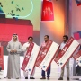 Dh2b of prizes won at DSF over two decades