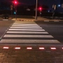 RTA conducts trial run of smart pedestrian signal