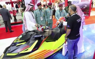 Dubai Civil Defense to make use of NANO technology in putting out fires
