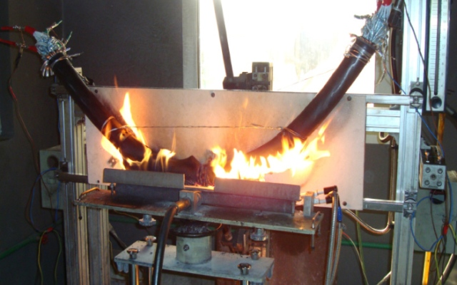 UAE's Ducab unveils state-of-the-art fire performance cable testing lab