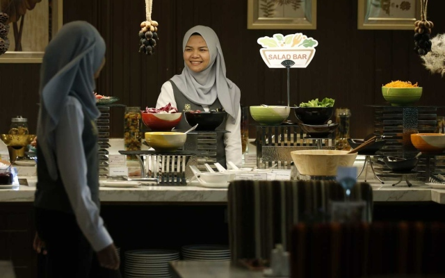 UAE ranks as world's top Halal travel destination