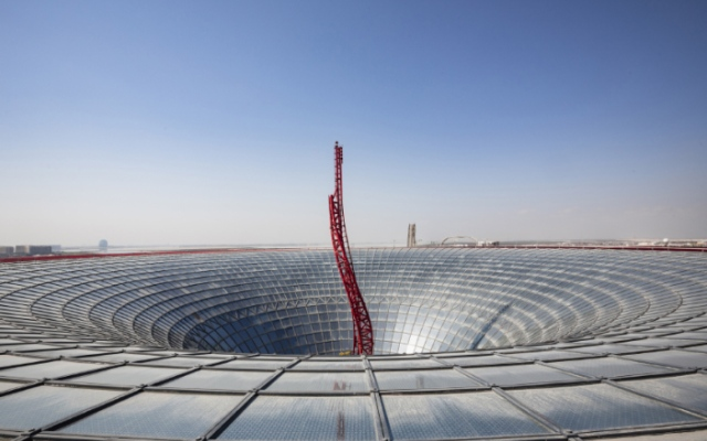 Miral introduces new rides to Ferrari World Abu Dhabi