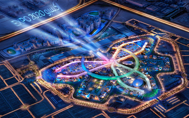 2020 Dubai announces 47 construction contracts worth Dh11bn for 2017 ...