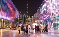 Photo: Dubai maintains steady tourism volumes with 11.58 million visitors in 1st three quarters of 2018