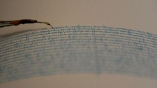 Photo: 5.7 magnitude earthquake off east Taiwan, felt strongly in Taipei