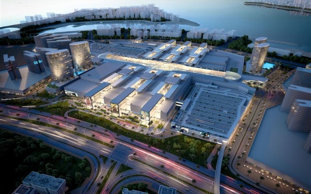 Nakheel receives construction bids for Deira Mall