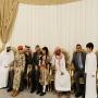 Yemeni Ambassador condoles families of martyrs Nader Eisa and Sulaiman Al Dhuhouri