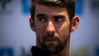الصورة: Phelps frustrated by Rio doping fears
