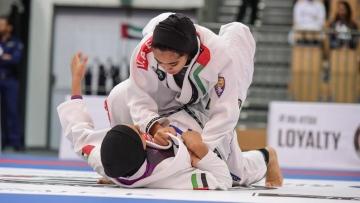 Photo: Jiu-jitsu teams to participate in closed training camp in Abu Dhabi