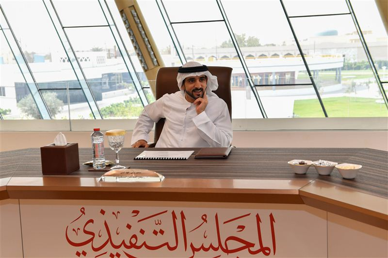 Why Is Sheikh Hamdan Not Married 2018