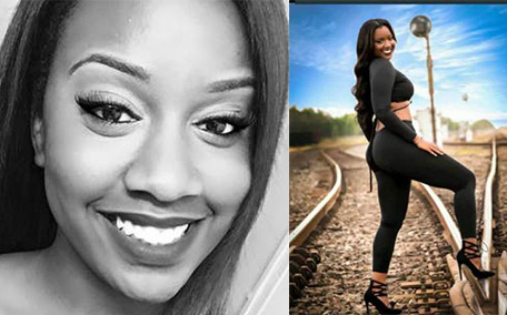 Image result for woman killed by train during photo shoot