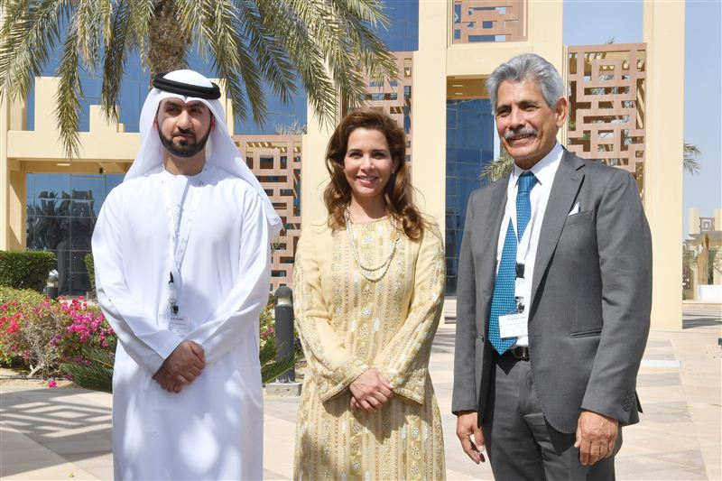 Princess Haya attends IHC Members Global Meeting - Emirates24|7