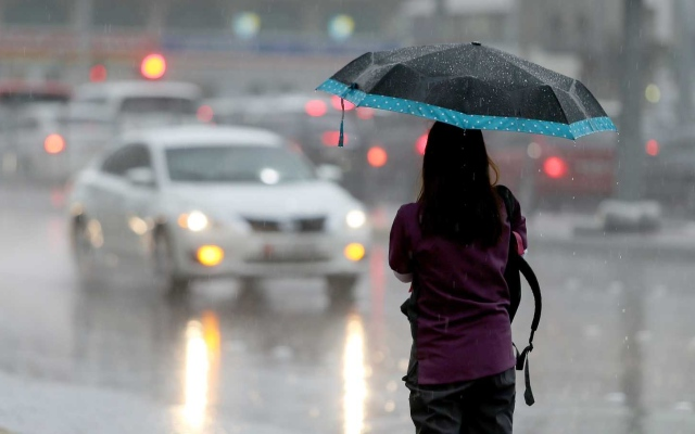 UAE to experience unstable weather from Thursday to Monday
