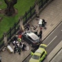 One shot, several injured in UK parliament 'terrorist incident'