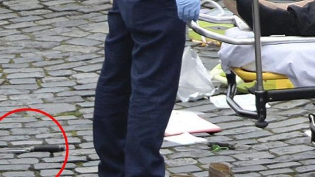 Seven arrests over British parliament terror attack