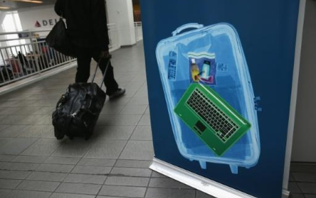 New Zealand considering restricting laptops on flights from Middle East