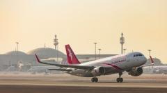 الصورة: Air Arabia launches new route to Kabul